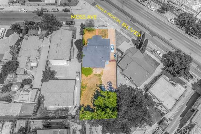 2652 Moss Avenue, Glassell Park, CA 90065 (#AR20035467) :: Allison James Estates and Homes