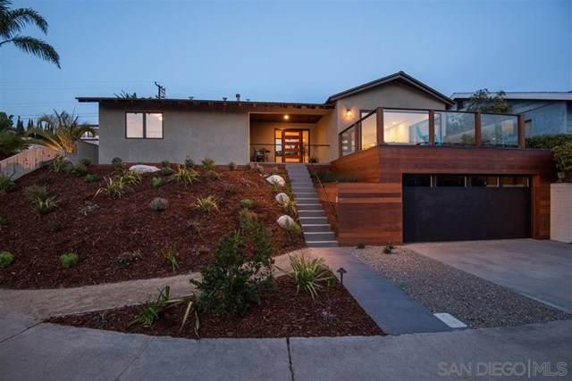 5341 Linda Way, La Jolla, CA 92037 (#200008093) :: Compass Realty