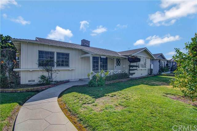 10342 Chaney Avenue, Downey, CA 90241 (#IV20023306) :: Allison James Estates and Homes