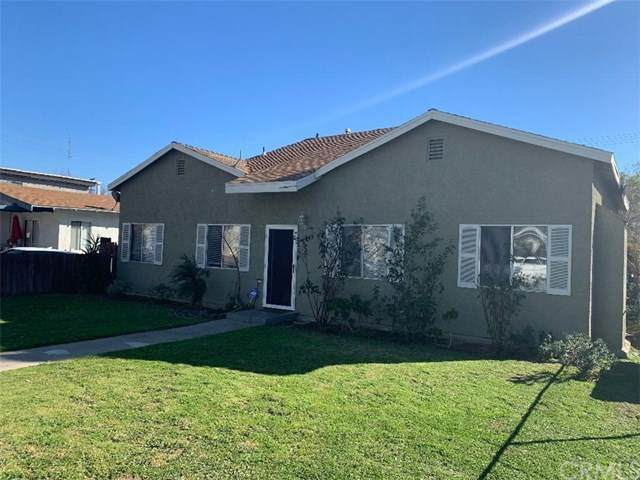 347 W 23rd Street, San Bernardino, CA 92405 (#IV20035469) :: The Brad Korb Real Estate Group