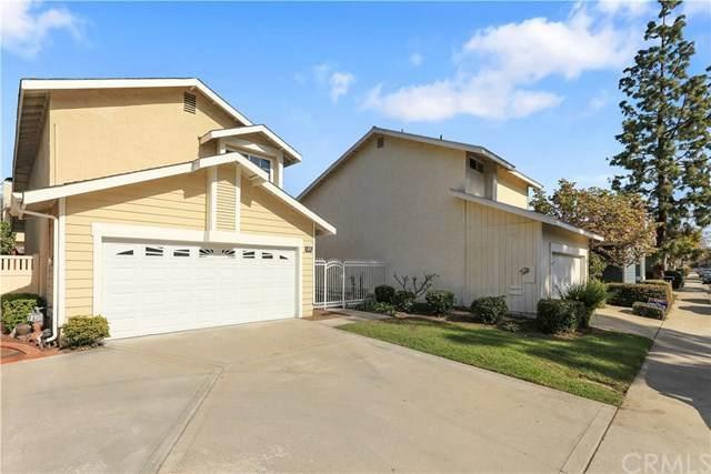 49 Bridgeport, Irvine, CA 92620 (#PW20035393) :: RE/MAX Empire Properties