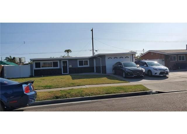 7390 El Prado Way, Buena Park, CA 90620 (#PW20035426) :: RE/MAX Empire Properties