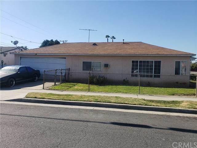 2678 E Monroe Street, Carson, CA 90810 (#EV20035521) :: RE/MAX Empire Properties