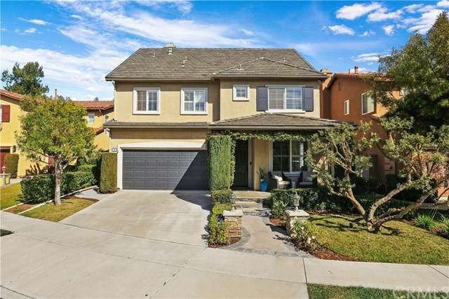 3 Ravendale, Irvine, CA 92602 (#PW20034321) :: RE/MAX Empire Properties