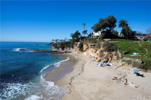 631 Cliff Drive A3, A11, Laguna Beach, CA 92651 (#LG20034873) :: Allison James Estates and Homes