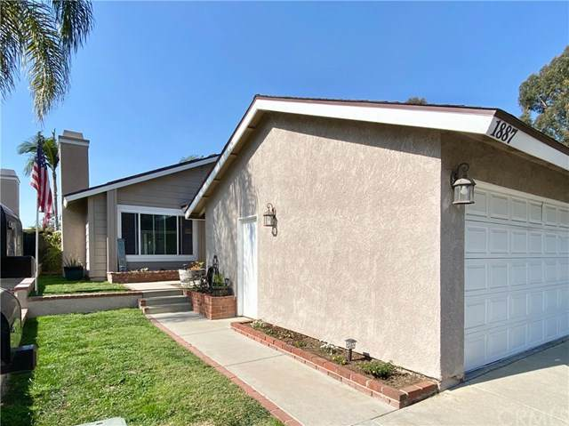 1887 Sage Street, La Verne, CA 91750 (#SW20035051) :: Re/Max Top Producers