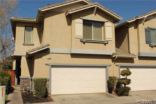 11563 Park Trails Street, Riverside, CA 92505 (#EV20035487) :: RE/MAX Empire Properties