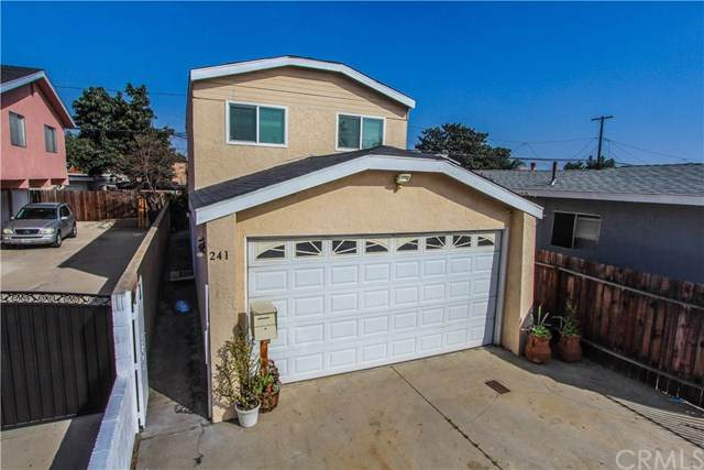 241 52nd, Long Beach, CA 90805 (#RS20035362) :: RE/MAX Masters