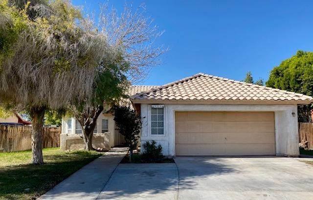 451 Tesoro Lane, Blythe, CA 92225 (#219039192DA) :: Z Team OC Real Estate