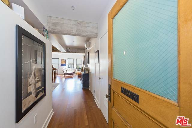 416 S Spring Street #810, Los Angeles (City), CA 90013 (#20554860) :: Provident Real Estate