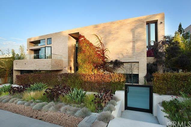 2841 Ridge Drive, Laguna Beach, CA 92651 (#LG20034763) :: Doherty Real Estate Group