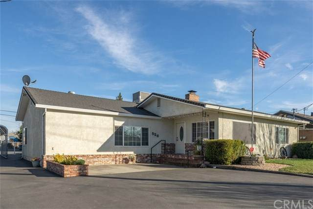 526 5th Street, Willows, CA 95988 (#SN20026899) :: RE/MAX Masters