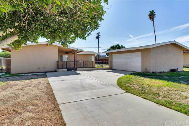 81395 Francis Avenue, Indio, CA 92201 (#OC20035551) :: Berkshire Hathaway Home Services California Properties