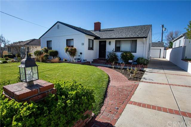 725 University Avenue, Burbank, CA 91504 (#BB20035103) :: The Brad Korb Real Estate Group