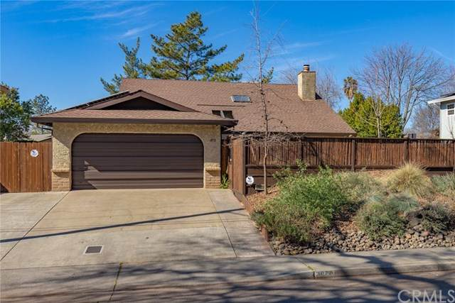 1870 Vallombrosa Avenue, Chico, CA 95926 (#SN20034777) :: The Laffins Real Estate Team