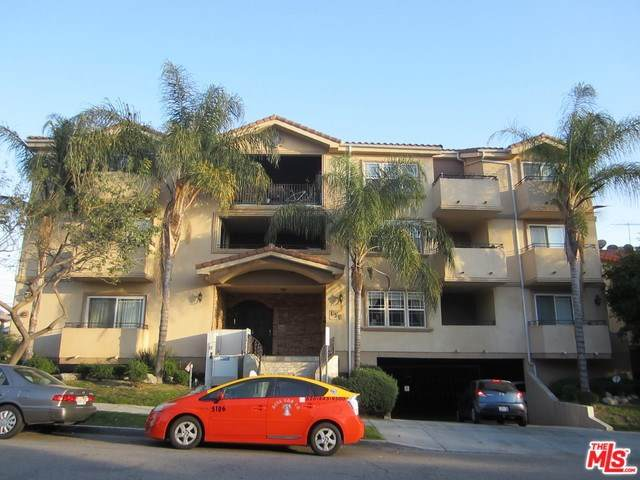 650 E Palm Avenue #104, Burbank, CA 91501 (#20554908) :: Z Team OC Real Estate