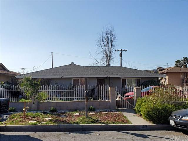 129 E 45th Street, San Bernardino, CA 92404 (#TR20035577) :: The Brad Korb Real Estate Group