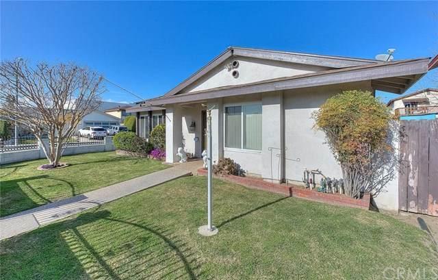 9003 Louise Street, Bellflower, CA 90706 (#IG20034954) :: Allison James Estates and Homes
