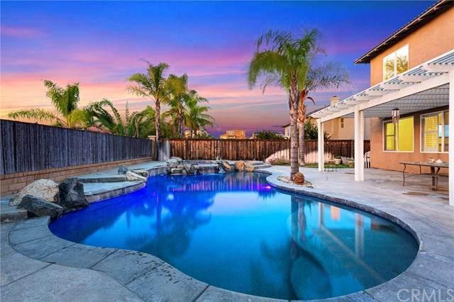 32388 Daisy Drive, Winchester, CA 92596 (#OC19278802) :: Provident Real Estate