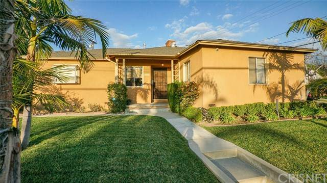 2000 N Kenneth Road, Burbank, CA 91504 (#SR20019304) :: Z Team OC Real Estate