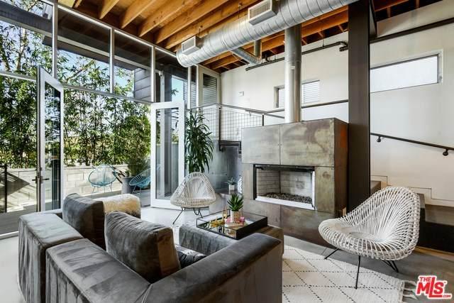 204 S Venice Boulevard #1, Venice, CA 90291 (#20553318) :: Crudo & Associates