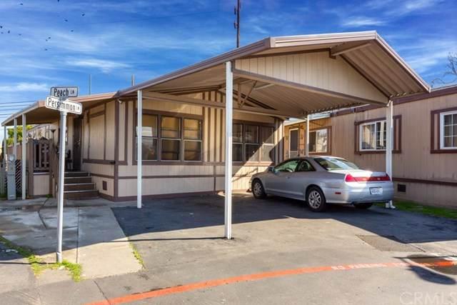 518 S Sullivan Street #5, Santa Ana, CA 92704 (#PW20026647) :: Crudo & Associates