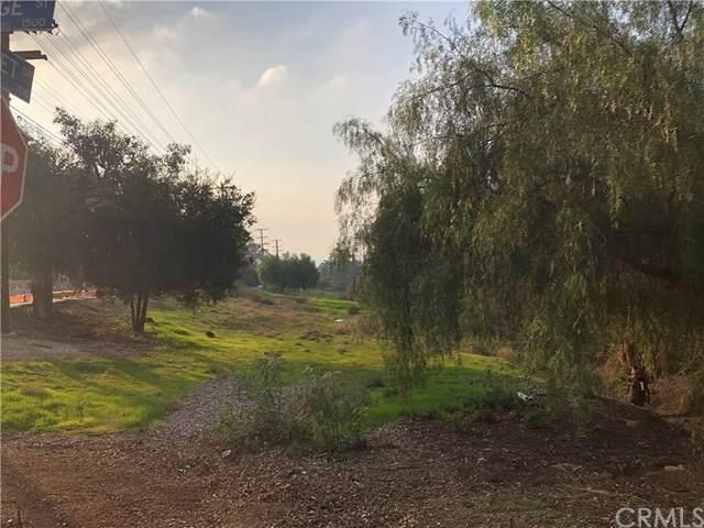 0 W Sunset Drive, Redlands, CA 92373 (#EV20035680) :: A|G Amaya Group Real Estate
