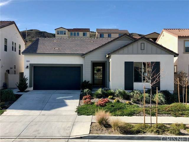 18648 Cedar Crest Drive, Canyon Country, CA 91387 (#SR20035700) :: The Brad Korb Real Estate Group