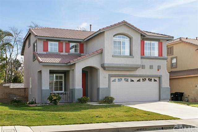 5623 Lone Pine Drive, Fontana, CA 92336 (#OC20034909) :: Berkshire Hathaway Home Services California Properties