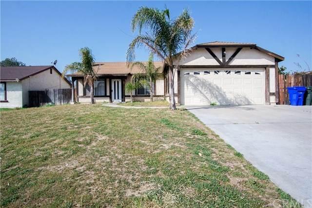 1132 S Beechwood Avenue, Bloomington, CA 92316 (#EV20035684) :: Berkshire Hathaway Home Services California Properties