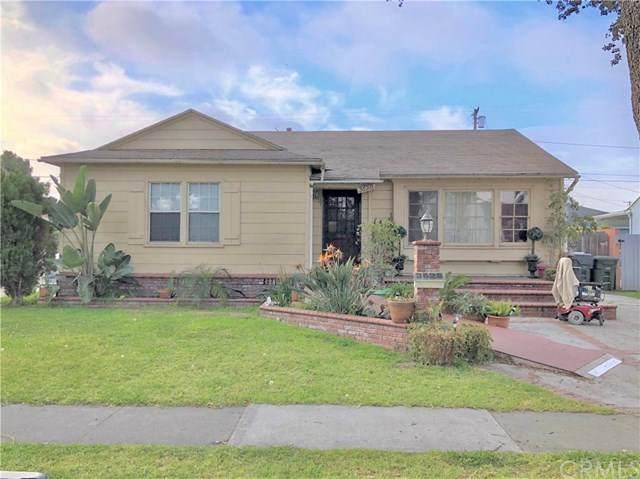 3628 Candor Street, Lakewood, CA 90712 (#PW20033906) :: Go Gabby