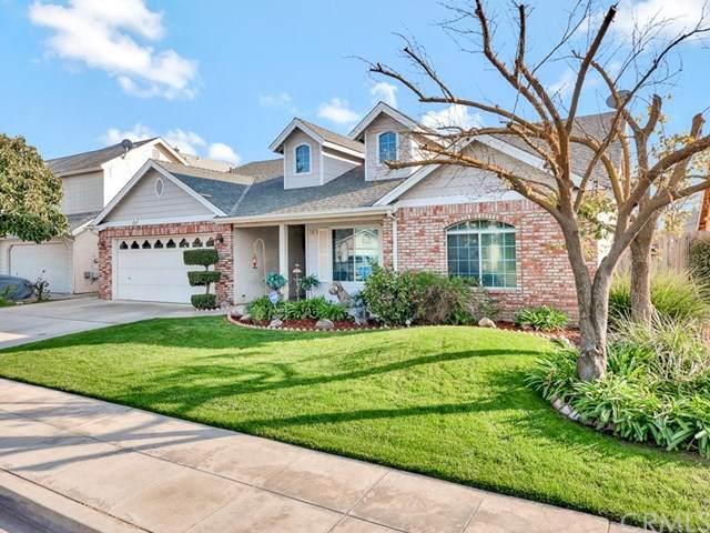 5361 W Garland Avenue, Fresno, CA 93722 (#FR20035721) :: RE/MAX Parkside Real Estate