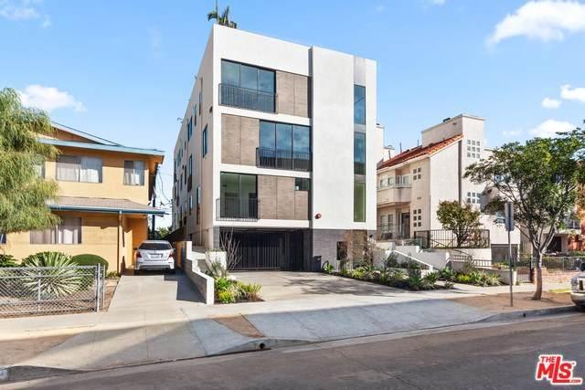 2432 Penmar Avenue, Venice, CA 90291 (#20554406) :: Crudo & Associates