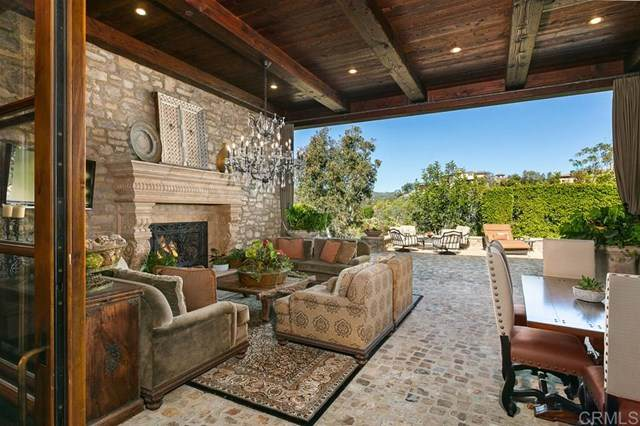 18334 Calle Stellina, Rancho Santa Fe, CA 92091 (#200008133) :: The Houston Team | Compass