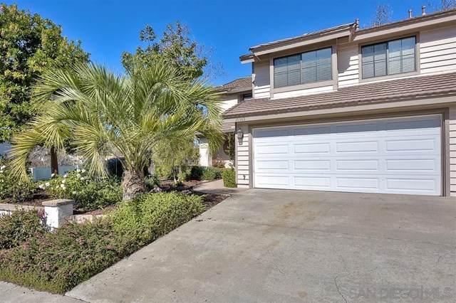 10969 Matinal Cr, San Diego, CA 92127 (#200008135) :: Faye Bashar & Associates
