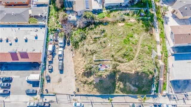 4054 E Cesar E Chavez Ave, East Los Angeles, CA  (#MB20034790) :: Crudo & Associates