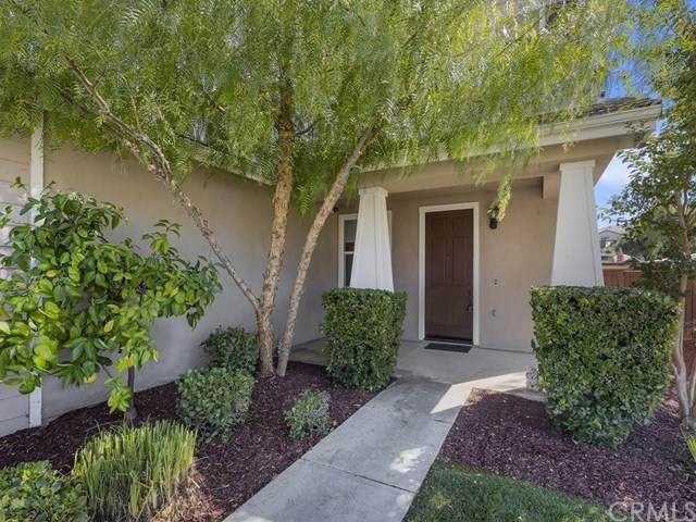 32971 Embassy Avenue, Temecula, CA 92592 (#SW20035768) :: The Laffins Real Estate Team