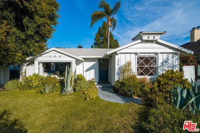 4450 Beck Avenue, Studio City, CA 91602 (#20555290) :: The Marelly Group | Compass