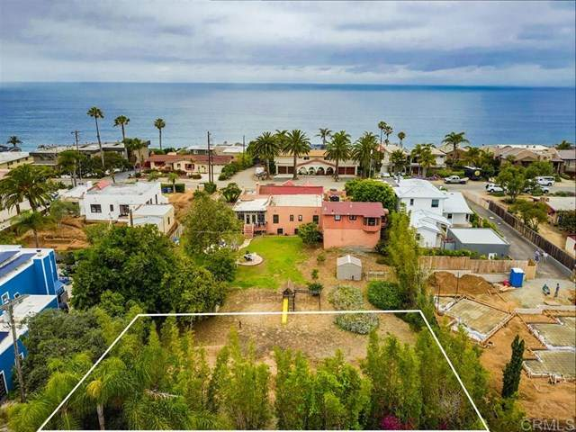 1499 Summit Ave,, Cardiff By The Sea, CA 92007 (#200008143) :: The Brad Korb Real Estate Group