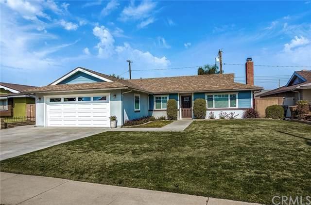 5221 E Minuet Lane, Anaheim, CA 92807 (#PW20035778) :: Allison James Estates and Homes