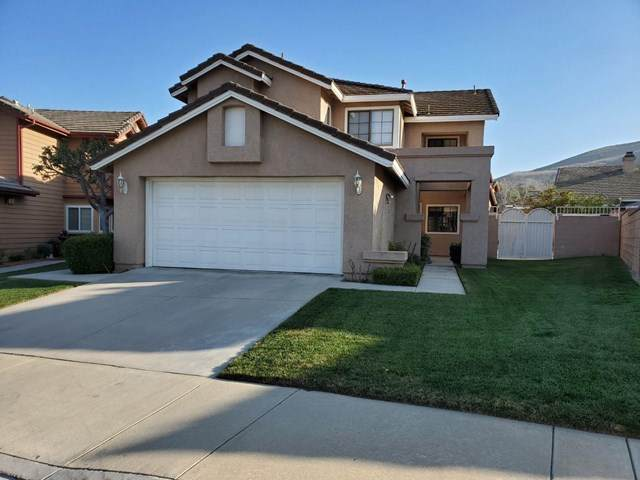 5975 Meadowood Court, Chino Hills, CA 91709 (#522247) :: Mainstreet Realtors®