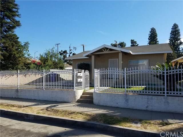 7206 Whittier Avenue, Whittier, CA 90602 (#CV19249344) :: Pacific Playa Realty