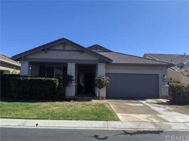 358 Chi Chi Circle, Hemet, CA 92545 (#SW20035613) :: The Laffins Real Estate Team