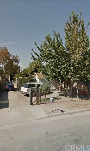 1116 Altus Street, Bakersfield, CA 93304 (#CV20035851) :: Crudo & Associates