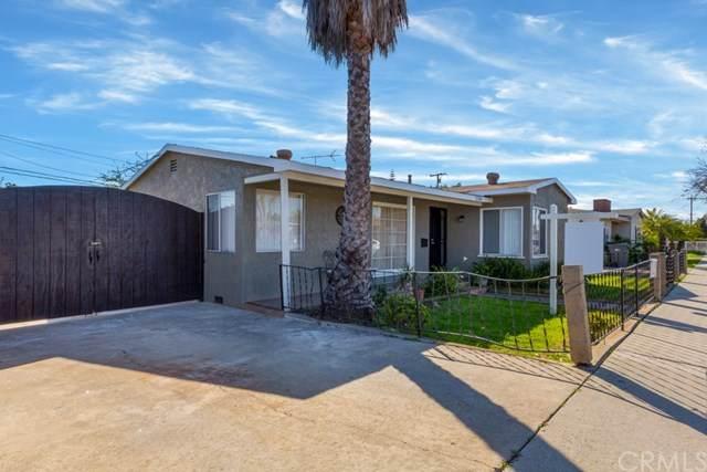 2206 W Civic Center Drive, Santa Ana, CA 92703 (#PW20035842) :: Crudo & Associates