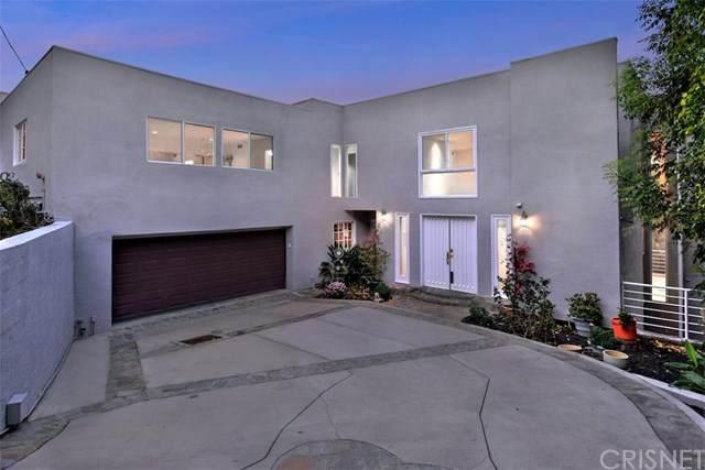 15053 Rayneta Drive, Sherman Oaks, CA 91403 (#SR20035794) :: The Brad Korb Real Estate Group