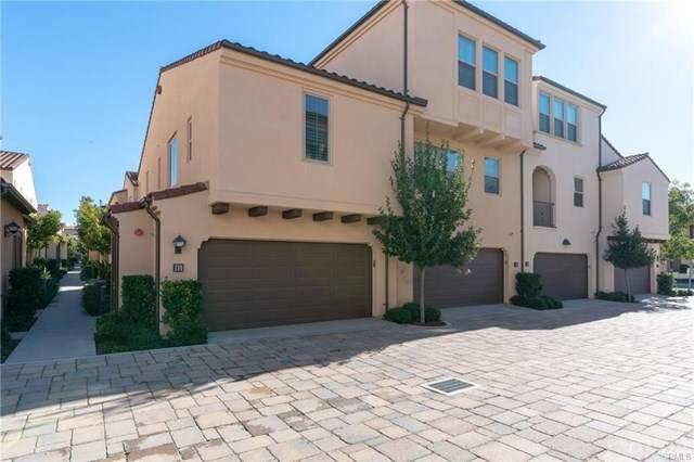 65 Evening Sun, Irvine, CA 92620 (#OC20035891) :: RE/MAX Empire Properties