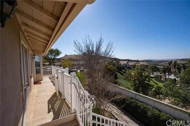 19801 Meadow Ridge Drive #15, Trabuco Canyon, CA 92679 (#OC20035760) :: Berkshire Hathaway Home Services California Properties