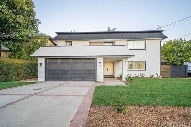 5800 Murietta Avenue, Valley Glen, CA 91401 (#SR20035649) :: Fred Sed Group