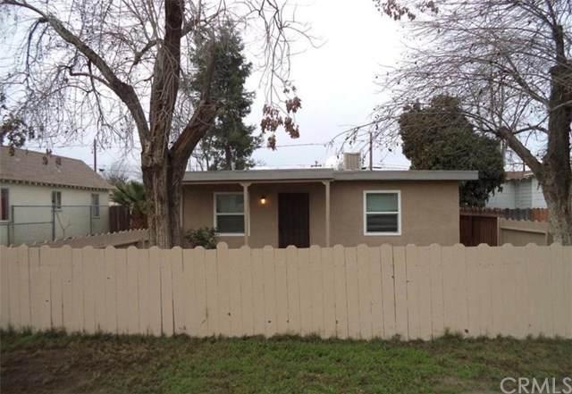 531 Stephens Drive, Bakersfield, CA 93304 (#CV20035921) :: Crudo & Associates